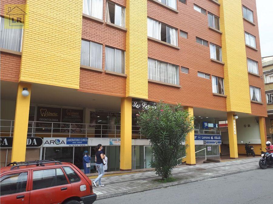 consultorio piso 1 los andes cra 15 armenia q