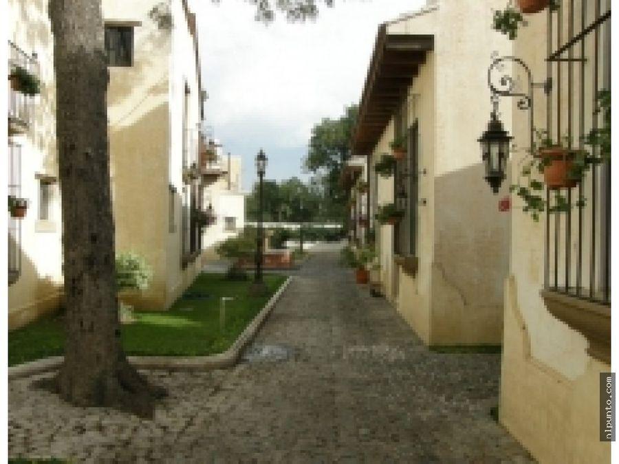 apartamentos en alrededores de antigua