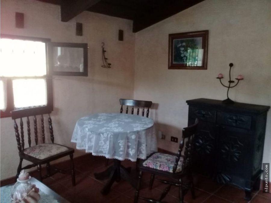 renta de apartamento al este de antigua