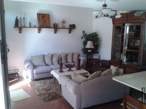 villa en venta renta en condominio en antigua