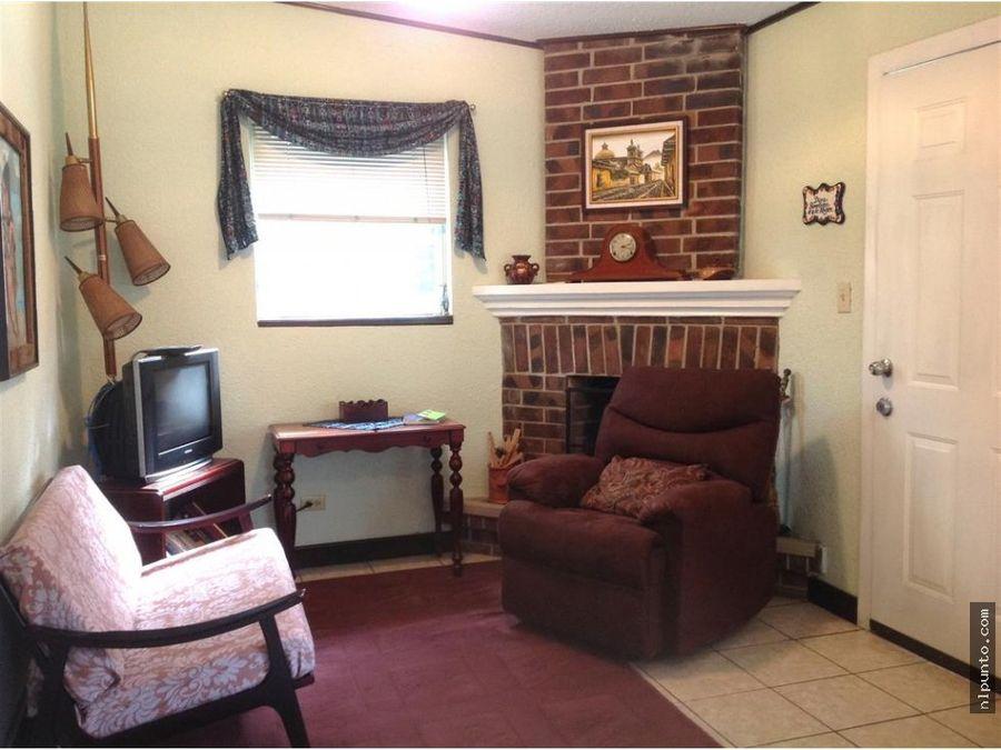 apartamento en renta al este de antigua
