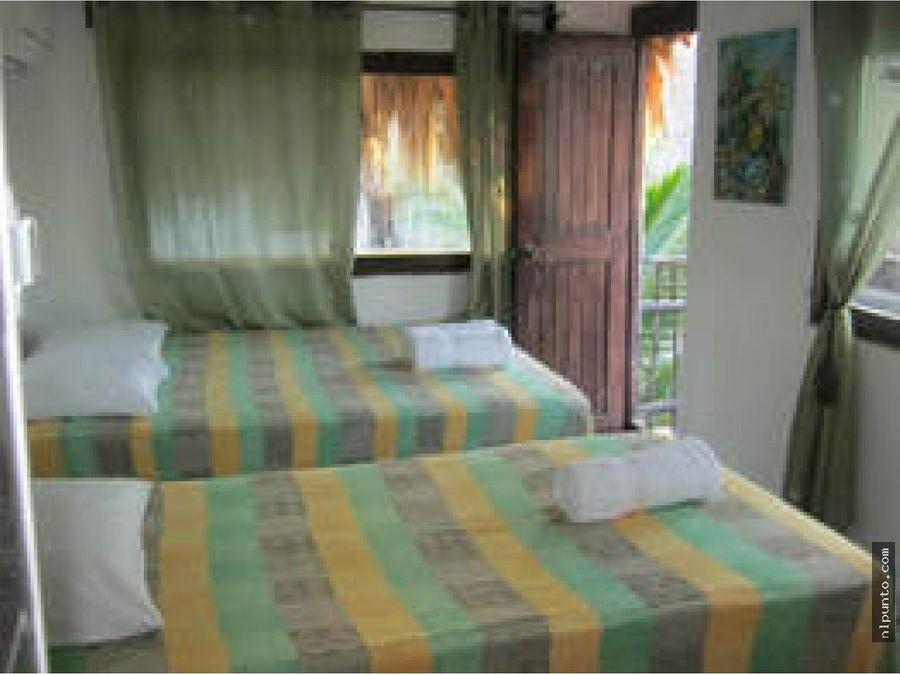 hotel a la venta en monterrico