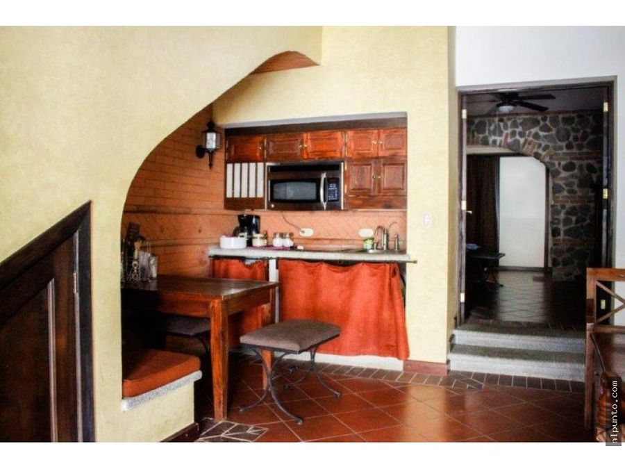 apartamento colonial en renta