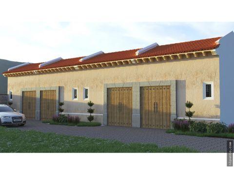 casas en venta dentro de condominio en san pedro las huertas