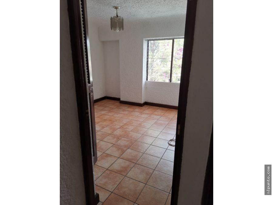 apartamento en renta en zona 15 guatemala