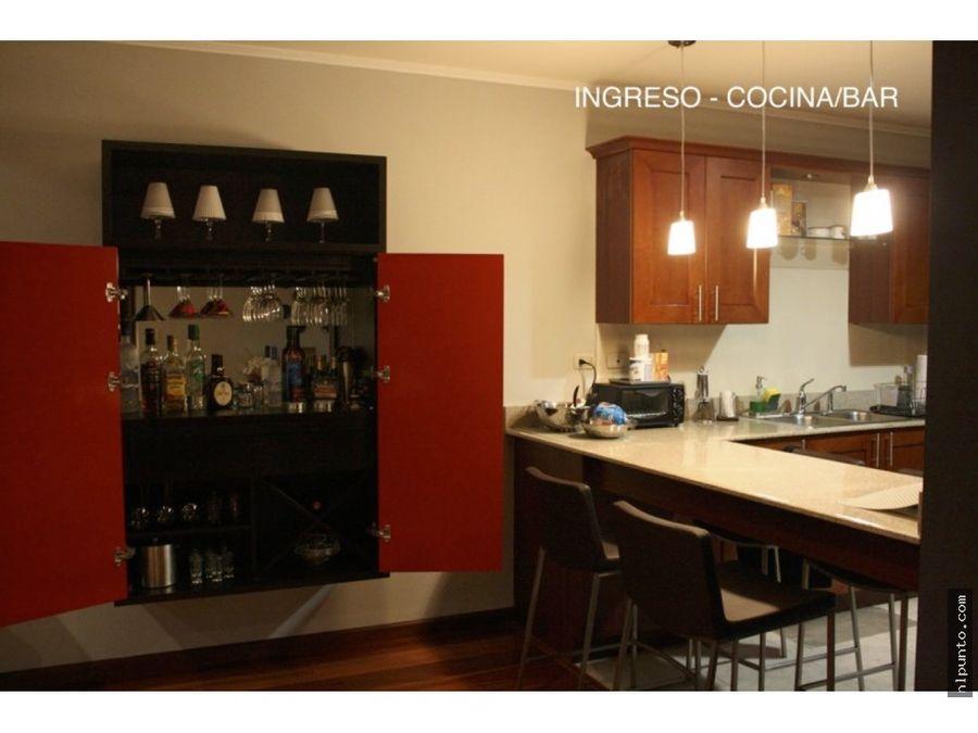 apartamento centrico y muy comodo venta zona 10