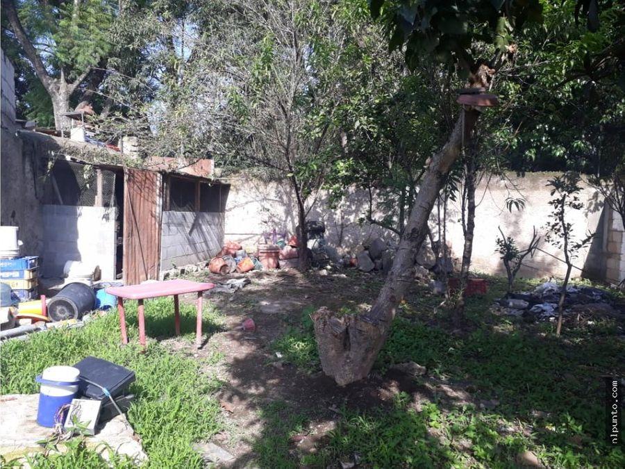 propiedad en venta en antigua guatemala