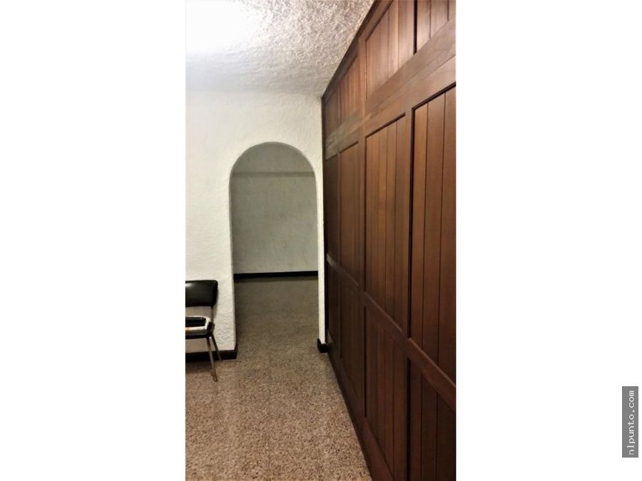 apartamento en venta en zona 1 ciudad de guatemala