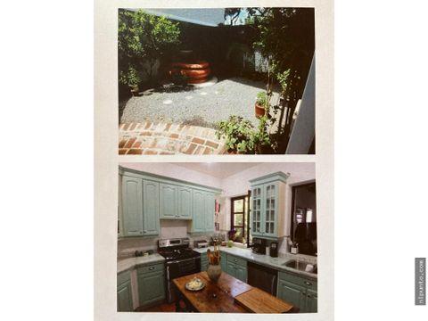 casa en venta en residencial en el calvario antigua g