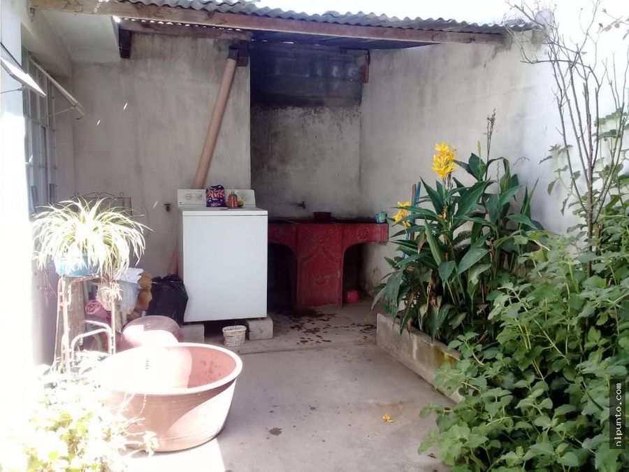 casa a la renta en santa ana antigua g