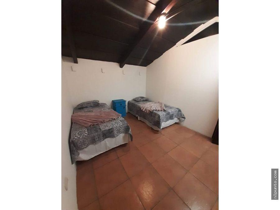 apartamentos centricos en antigua a la renta