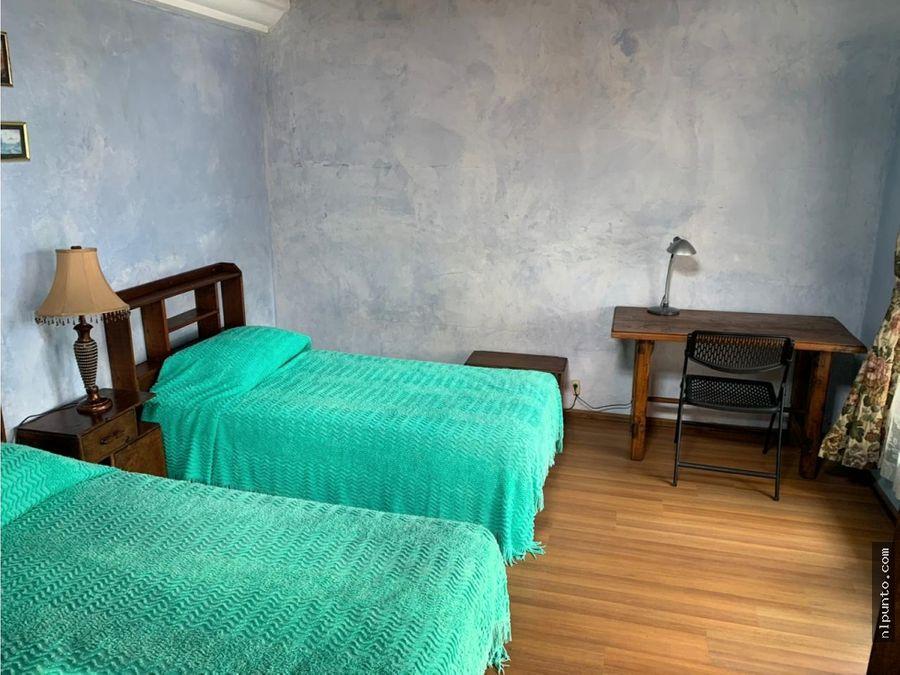 casa en renta en excelente ubicacion en antigua