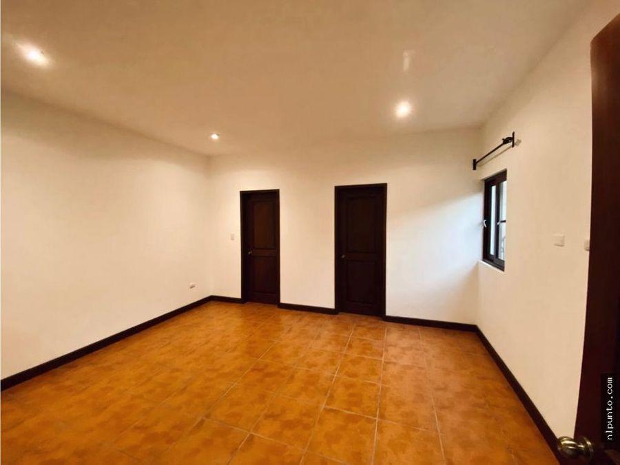 preciosa casa nueva para estrenar dentro de condominio