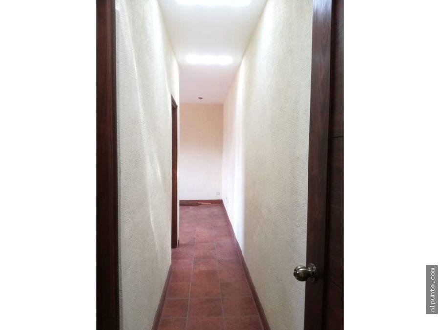 apartamentos a la renta en jocotenango