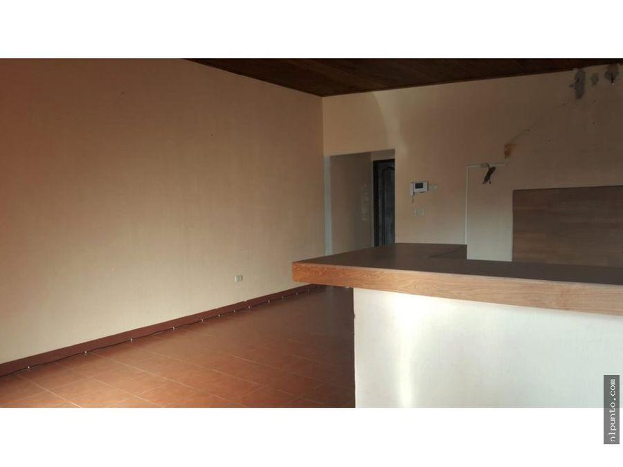 apartamento a la renta en san pedro las huertas
