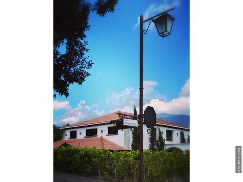 terreno en venta condominio en san miguel duenas