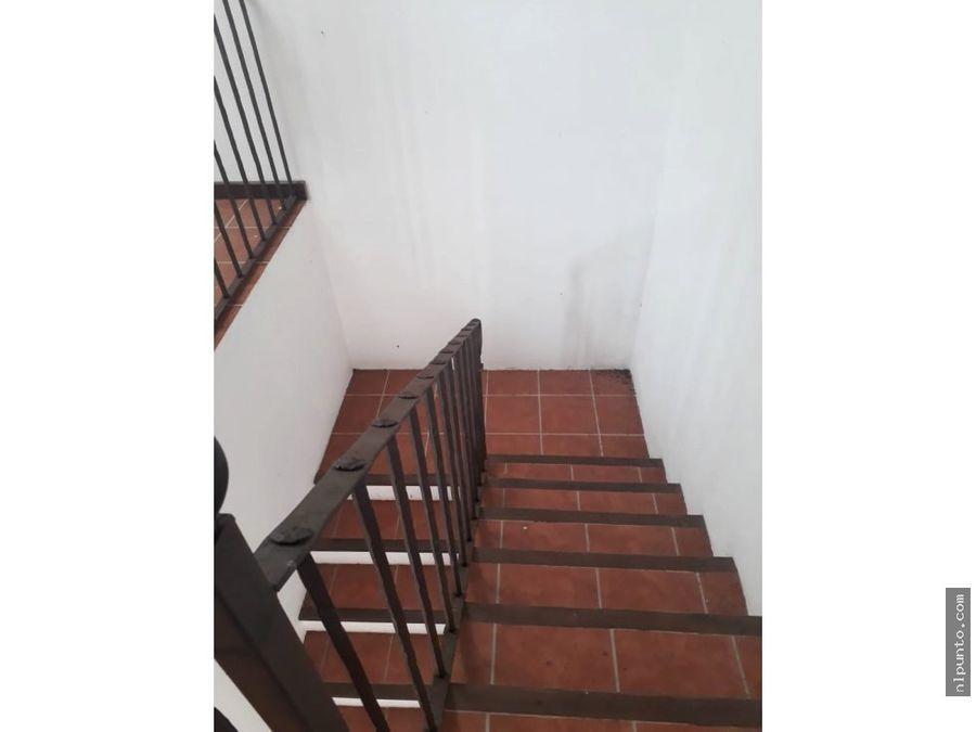 casa en venta o renta en condominio en panorama
