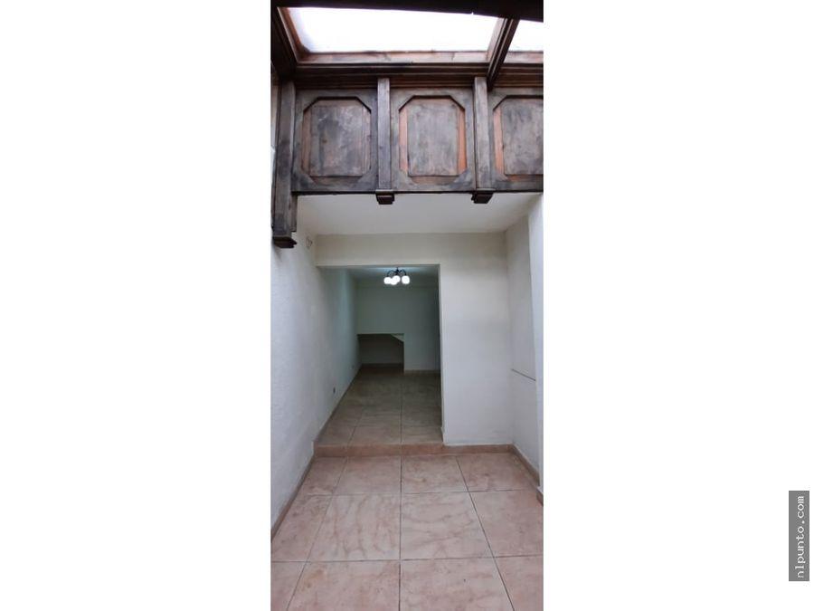 oficinas en renta en excelente ubicacion en antigua