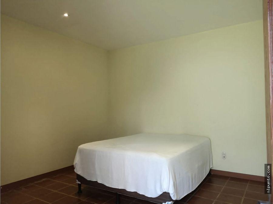 casa a la venta dentro de condominio antigua guatemala