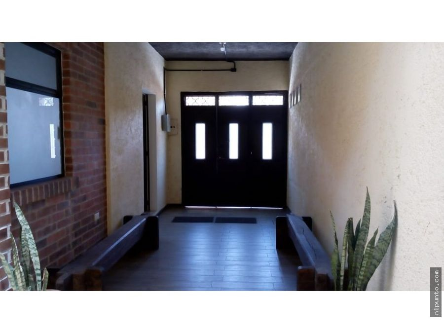 apartamentos en renta en jocotenango antigua g