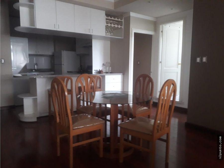 apartamento en renta en zona 14 guatemala