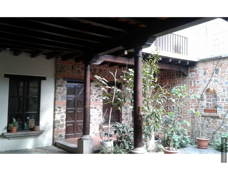 linda casa en venta a pocos minutos de antigua g