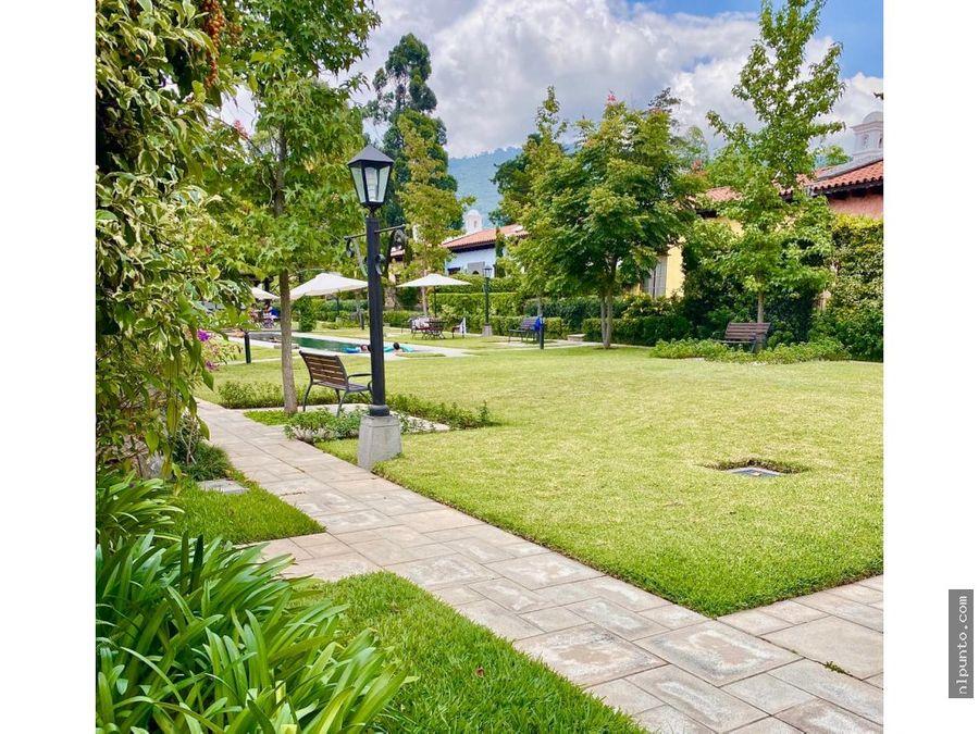 hermosa propiedad en venta en el panorama