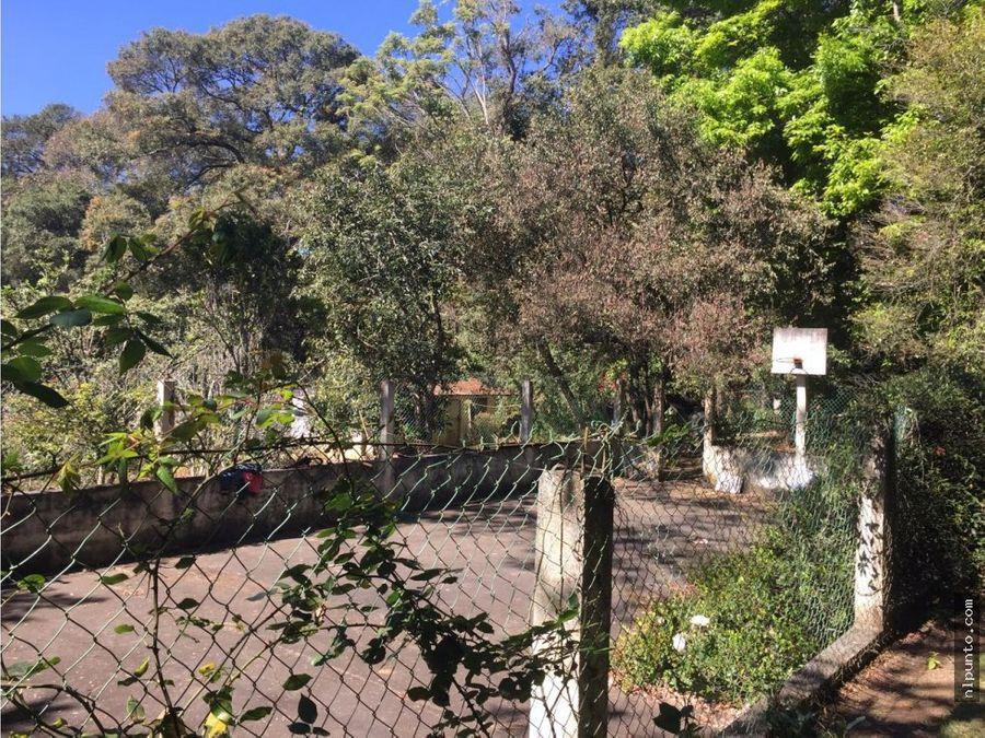 granja en venta en san lucas sacatepequez