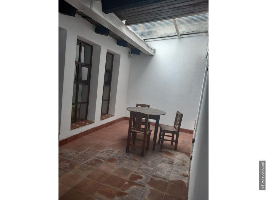 casa centrica en renta en antigua guatemala