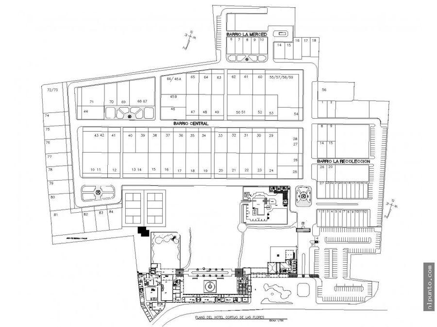 terrenos planos dentro de condominio