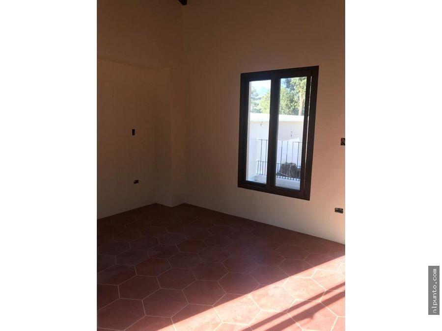 casa nueva en venta en condominio pronta entrega