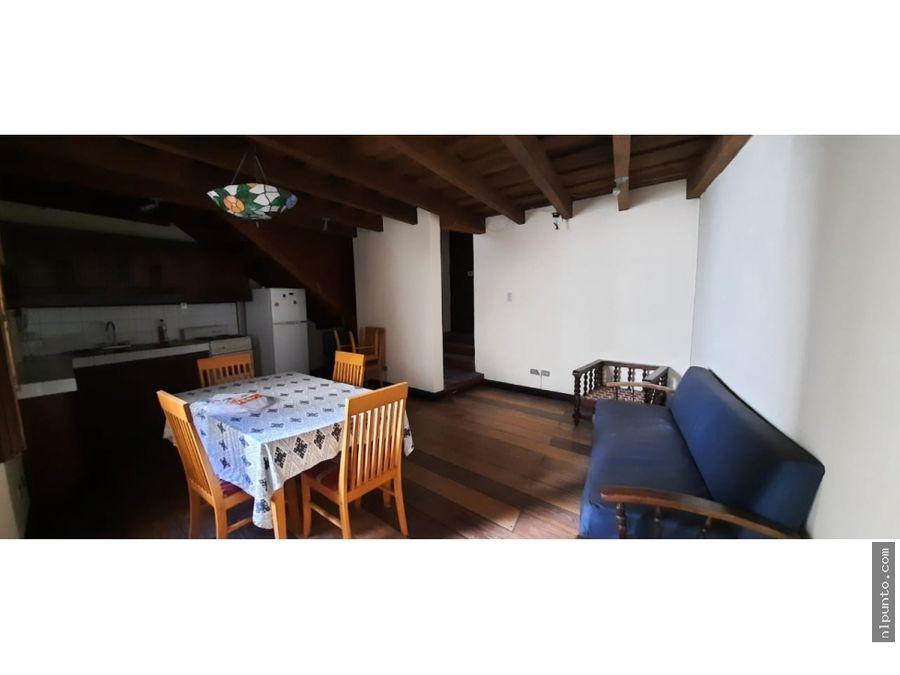 apartamento en renta en antigua guatemala