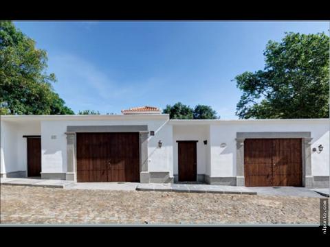 venta de casas en construccion en condominio