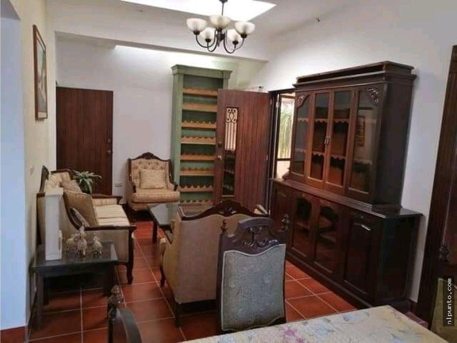 apartamento en renta en san sebastian antigua g