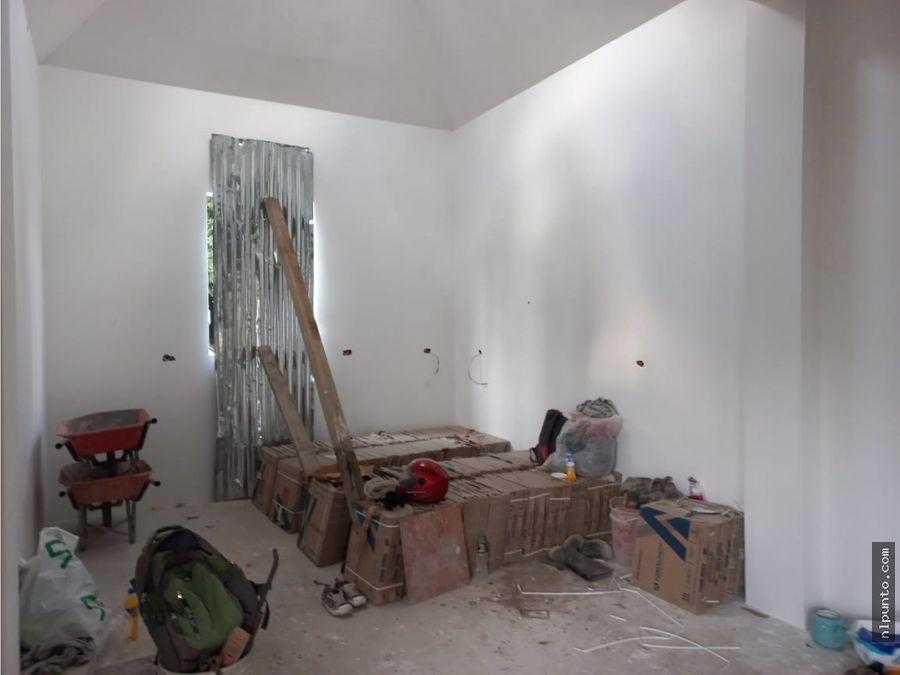 venta de casa dentro de condominio en san miguel duenas