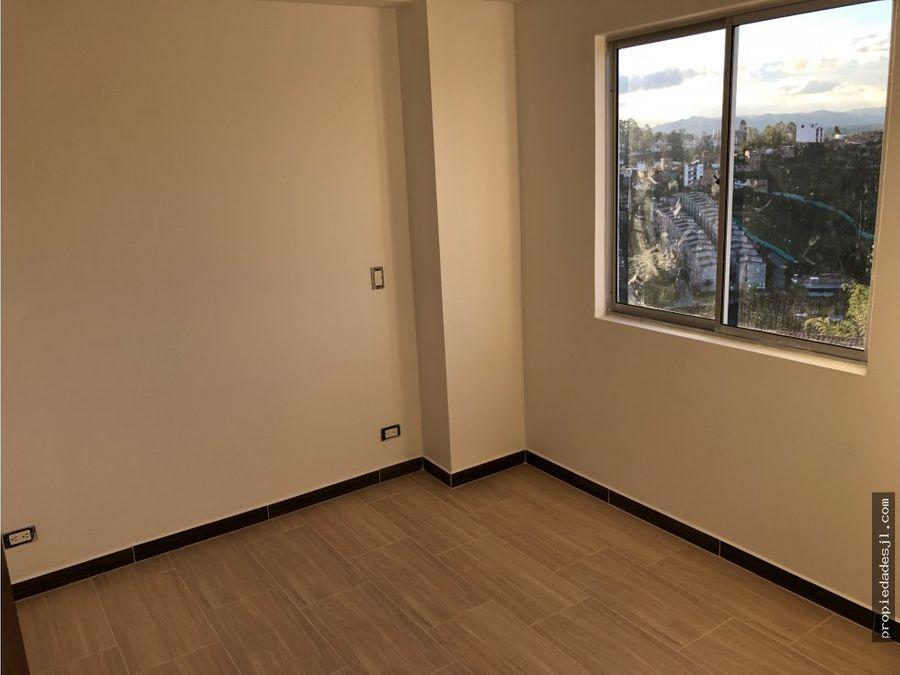 apartamento en marinilla con garaje y ascensor