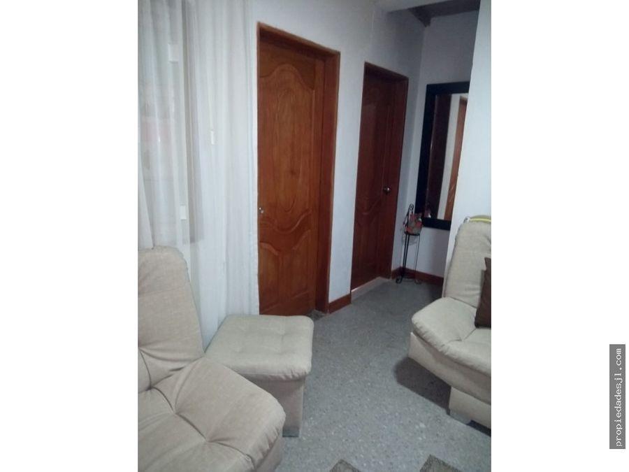 apartamento en san antonio
