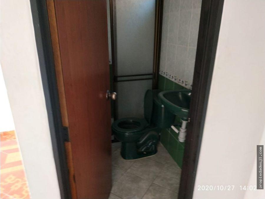 vencambio apartamento en rionegro