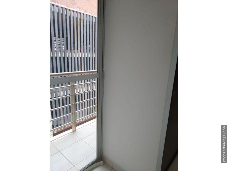 apartamento en rionegro unidad cerrada
