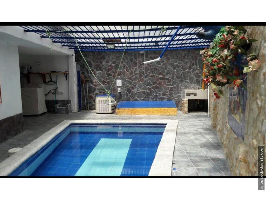 se vende finca en rionegro con piscina