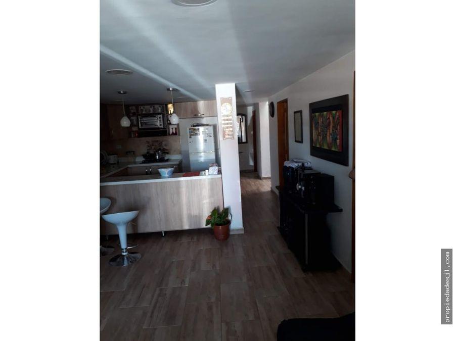 se vende apartamento en san antonio primer piso