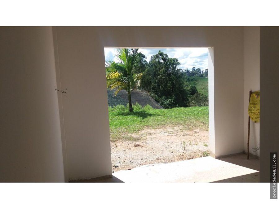 finca cerca de san antonio casa para terminar