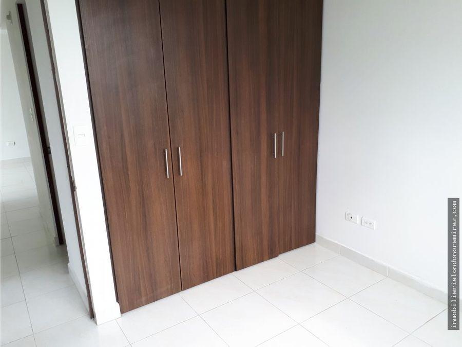 apartamento en zona campestre armenia quindio