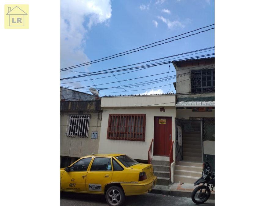 casa barrio santander armenia quindio