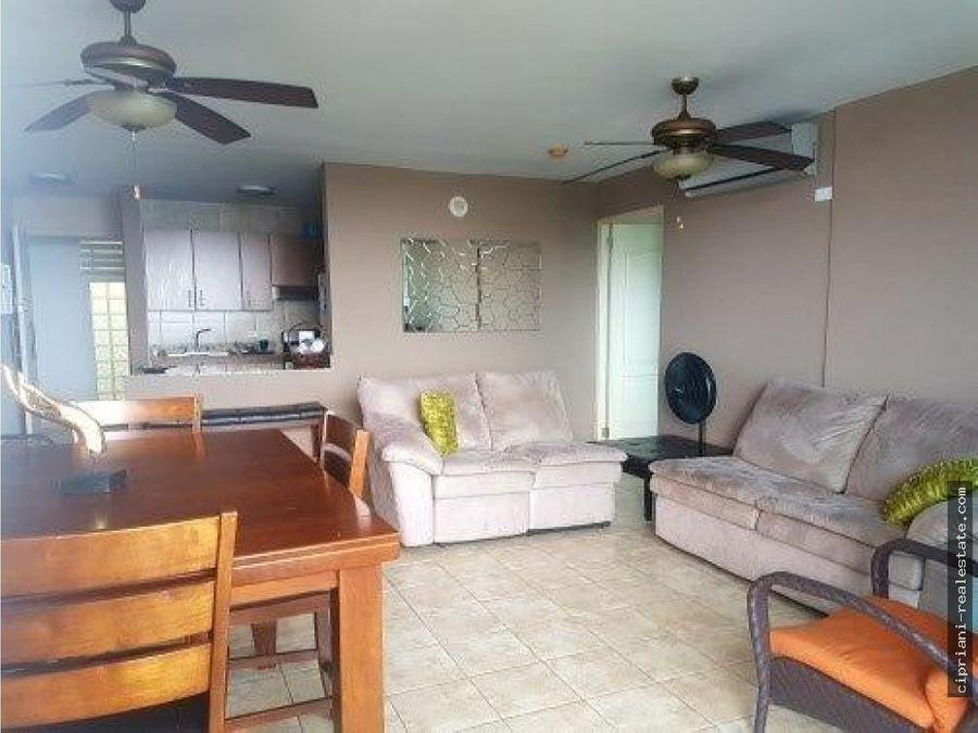 apartamento en venta gorgona