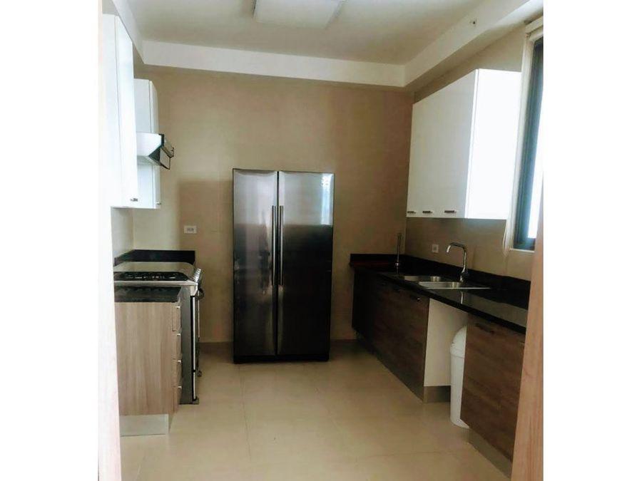 alquilo apartamento amoblado ph deluxe residences