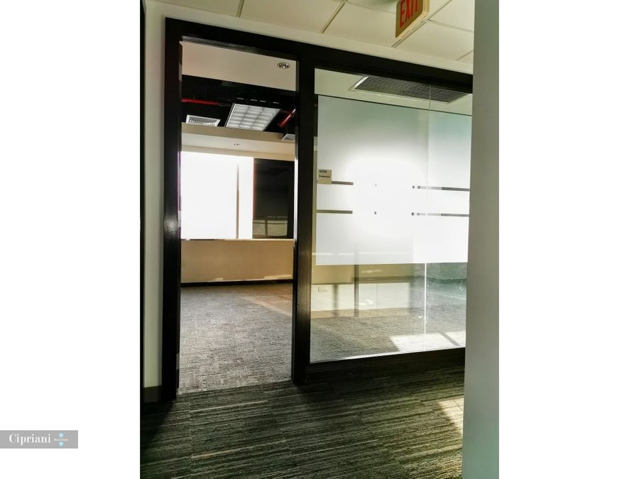 oficina en alquiler punta pacifica