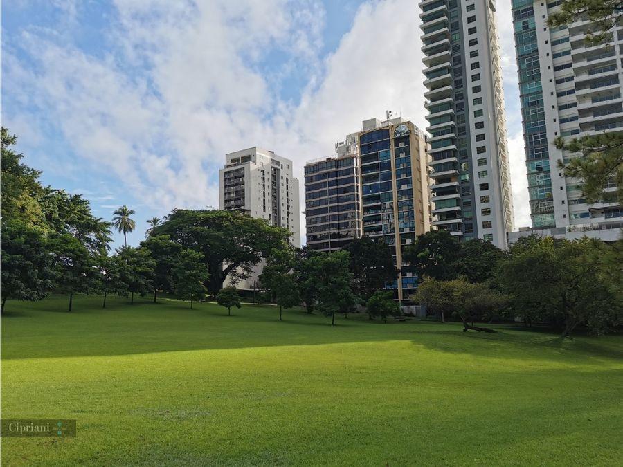 apartamento venta altos del golf tdp