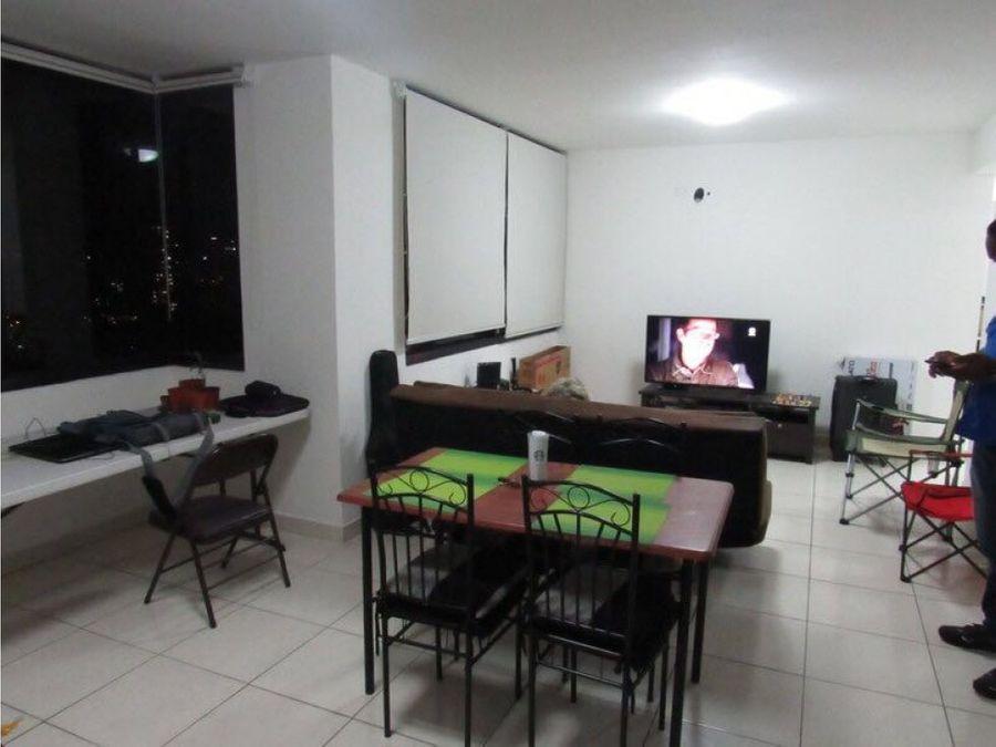 apartamento en alquiler pueblo nuevo