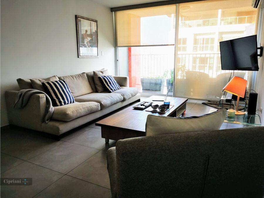apartamento en alquiler parque omar san francisco tdp